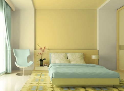 Colour Schemes For Home : Interior